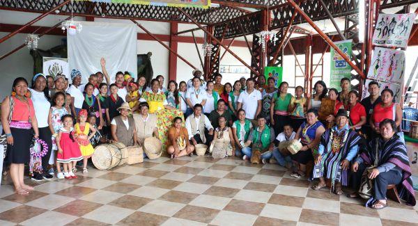 ICBF benefició a más de 1.700 familias vulnerables en Putumayo