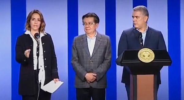 Directora del ICBF anuncia cierre provisional de Unidades de Servicios donde se atiende a la Primera Infancia