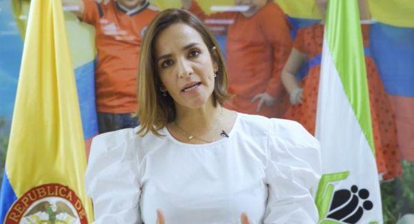 Directora del ICBF denuncia que estructuras criminales e inescrupulosos están solicitando contratación en nombre del Gobierno
