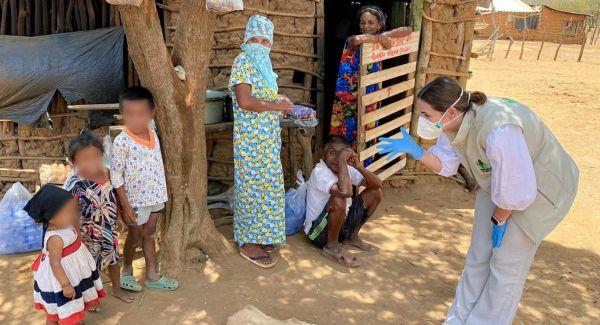 Los niños y niñas deben estar en el centro de la sociedad: Directora ICBF