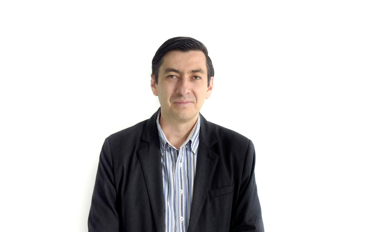 Luis Armando Solarte