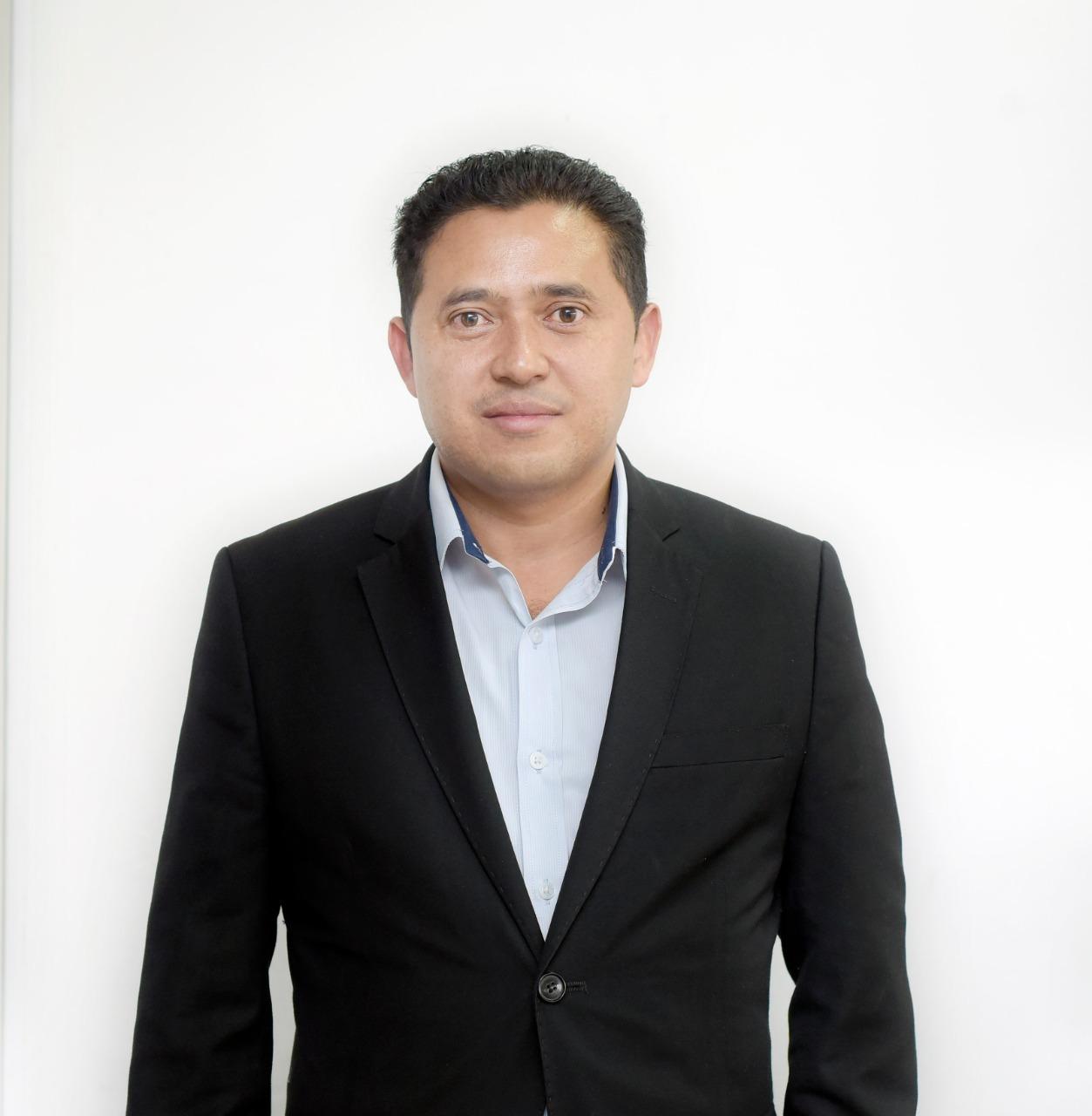 John Fernando Guzmán Uparela