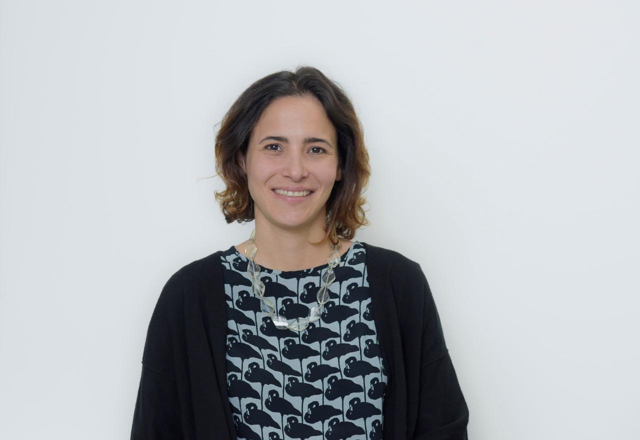 Laura Cristina Ochoa Foschini