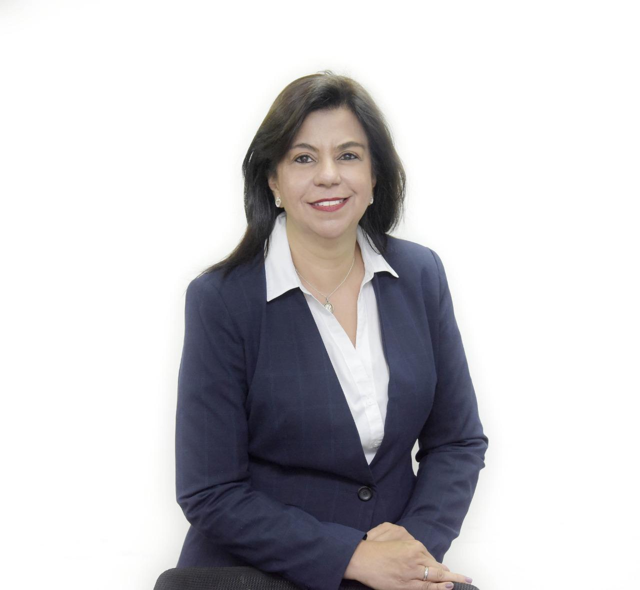 Sandra Patricia Orozco Marín