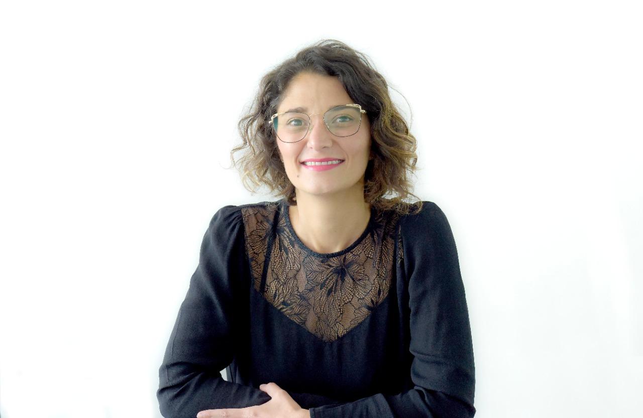 Luisa Fernanda Vélez López