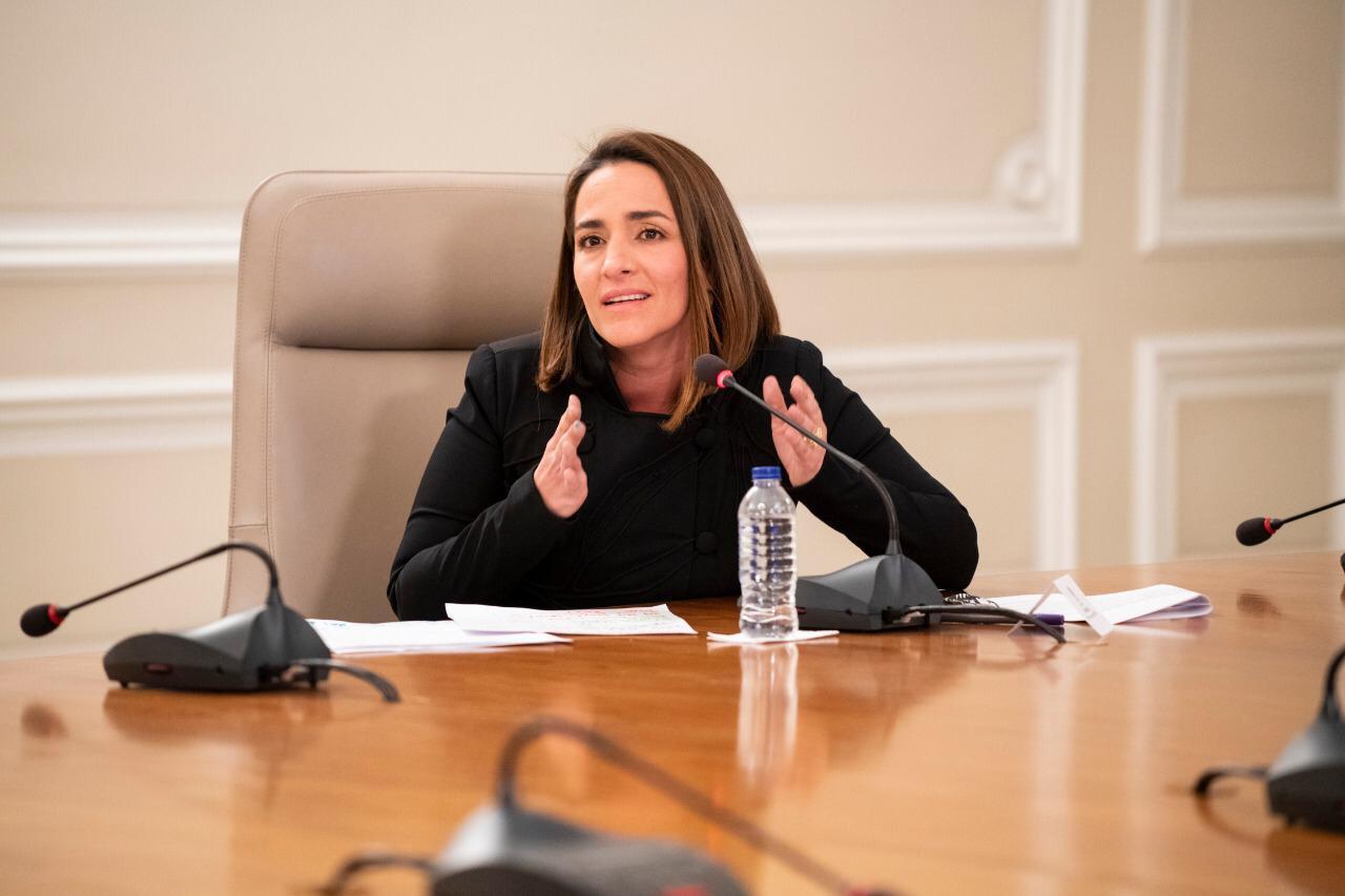 """El castigo físico rompe los lazos afectivos"""": Directora del ICBF"""
