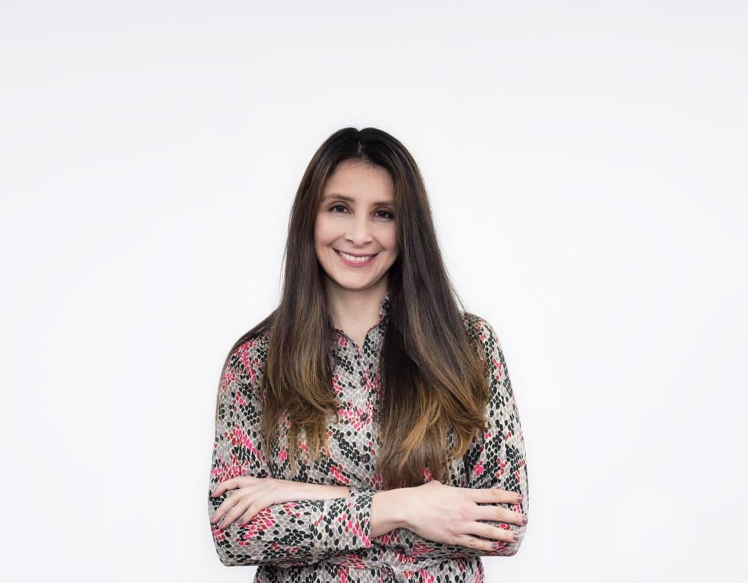 Helen Ortiz Carvajal