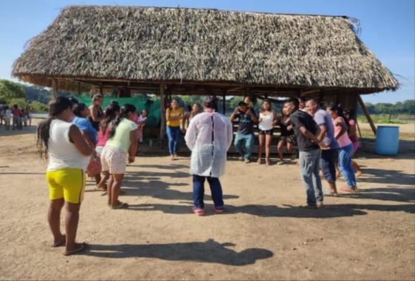 ICBF trabaja en prevención de la desnutrición en Guainía